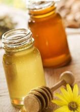 牛皮癣喝蜂蜜好吗
