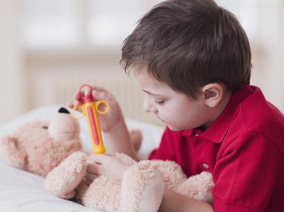 儿童牛皮癣常见的类型有哪些